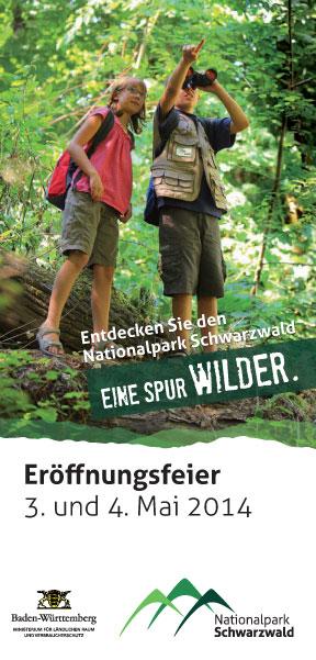 Nationalpark-nordschartwald